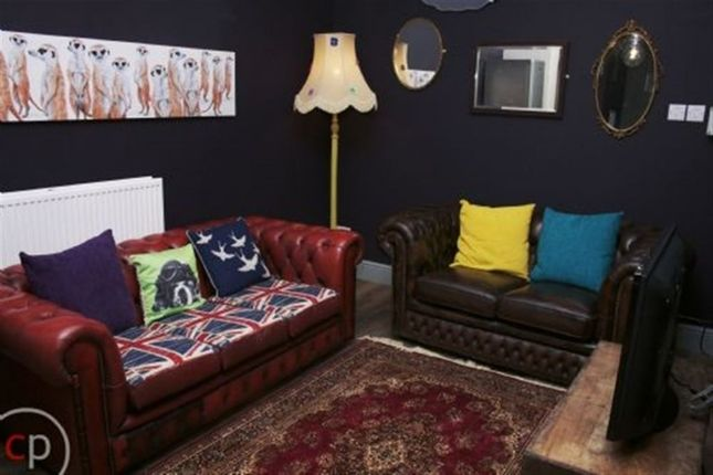 Thumbnail Flat to rent in Apartment K, Flat 27, 39 - 41 Welford Road