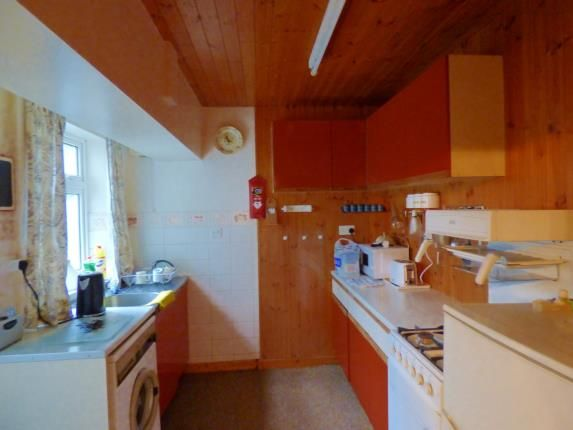 Kitchen of Brown Edge Road, Buxton, Derbyshire SK17
