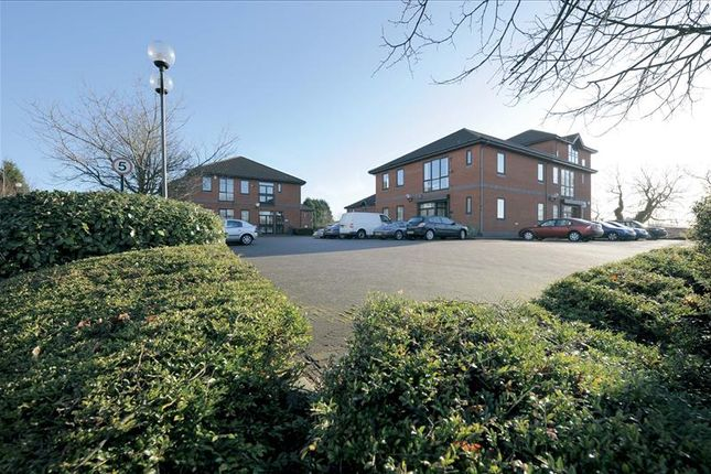 Thumbnail Office to let in Units 10 & 11 Bow Court, Fletchworth Gate, Coventry, West Midlands