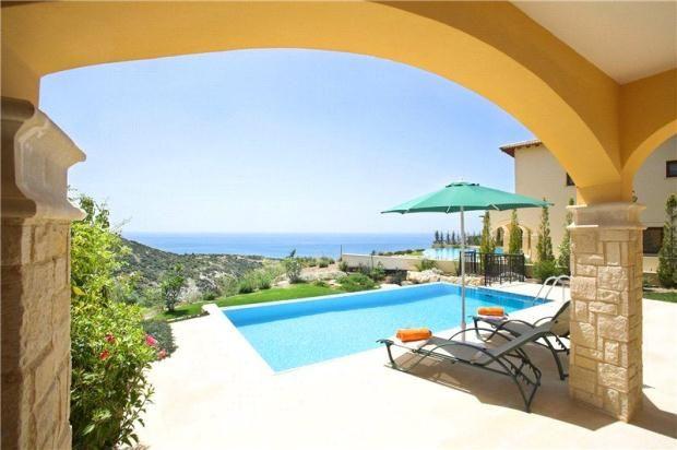 Picture No. 07 of Aphrodite Hills, Kouklia, Paphos, Cyprus