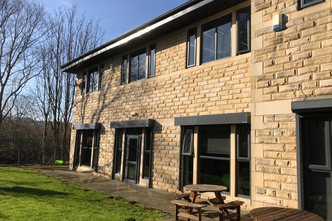 Thumbnail Office to let in Aire Valley Park, Dowley Gap Lane, Bingley