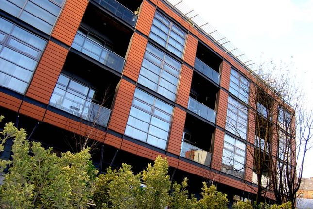 Thumbnail Flat to rent in The Box Works, 4 Worsley Street, Manchester