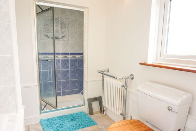 Master En-Suite of Eastwood Road, Leigh-On-Sea SS9