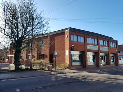 Thumbnail Office to let in Ground And First Floor Offices, High Street, Newport Pagnell