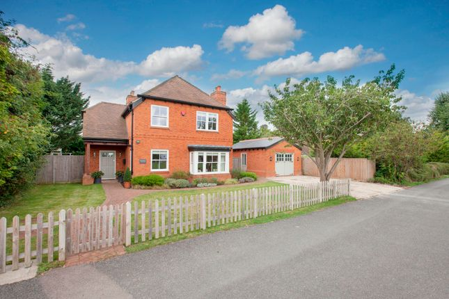 4 bed detached house for sale in Gilchrist Way, Littlewick Green, Maidenhead