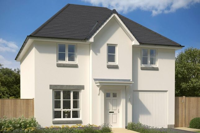"Thumbnail Detached house for sale in ""Fenton"" at Appin Drive, Culloden"