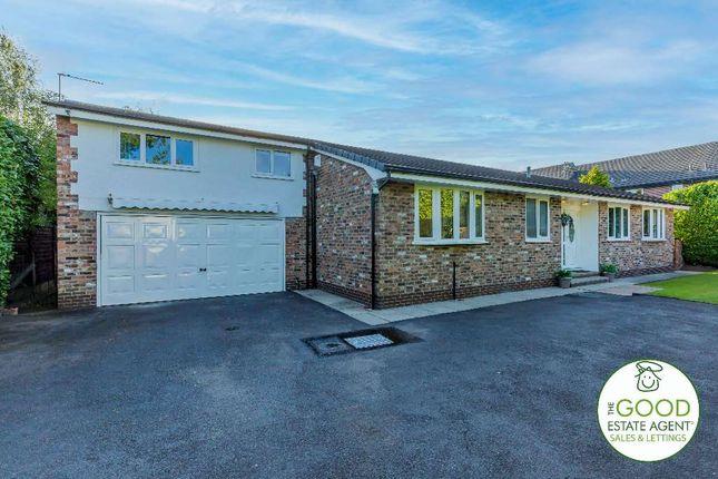 6 bed bungalow for sale in Wilmslow Road, Wilmslow SK9