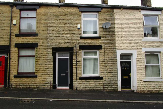 Thumbnail Terraced house to rent in Tudor Street, Shaw, Oldham