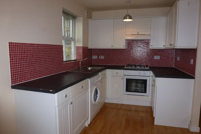 Thumbnail Flat to rent in Wharf Street, Sowerby Bridge
