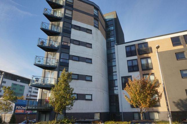 Thumbnail Flat to rent in 1 Firpark Court, Glasgow