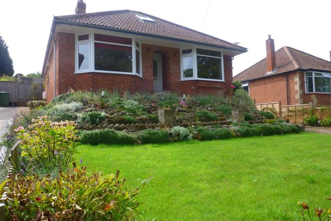 Thumbnail Detached bungalow for sale in Laverton Road, Westbury