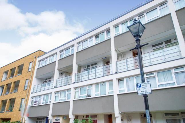 5 bed maisonette for sale in Eric Street, London E3