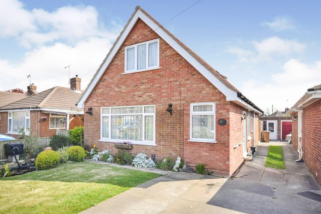 4 bed detached bungalow for sale in Humberstone Road, Gorleston, Great Yarmouth NR31
