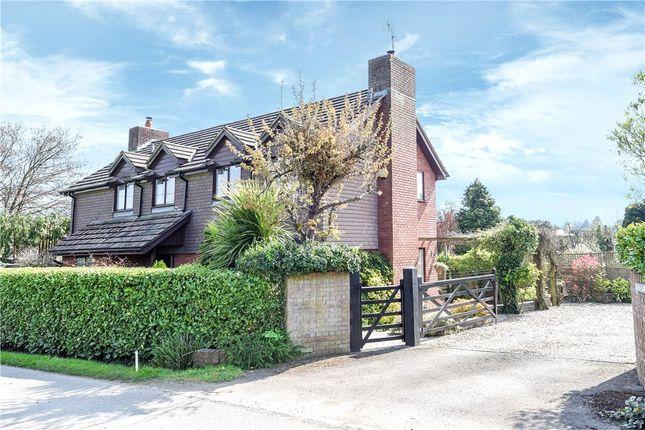 Thumbnail Property for sale in Kiln Lane, Braishfield, Romsey, Hampshire