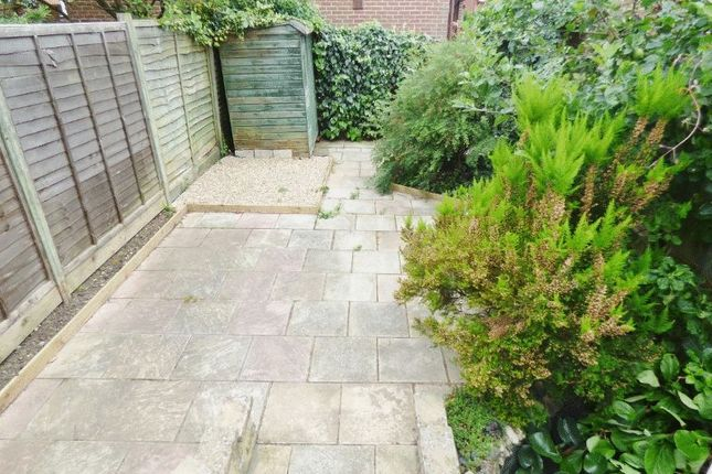 Rear Garden of Oswald Close, Fetcham, Leatherhead KT22