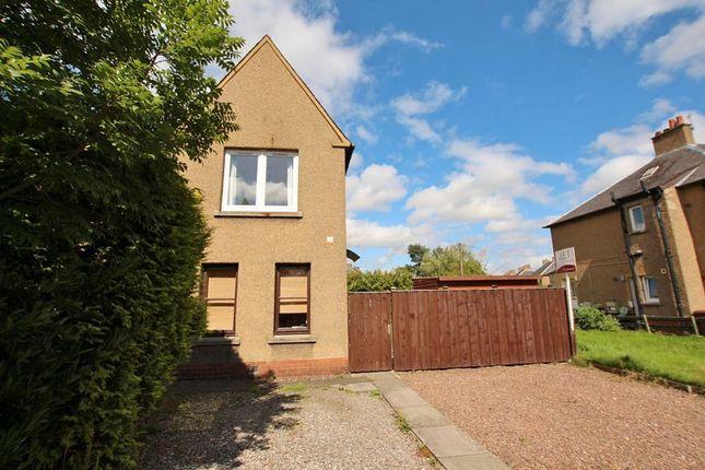 Thumbnail Flat to rent in Hawthorn Street, Grangemouth