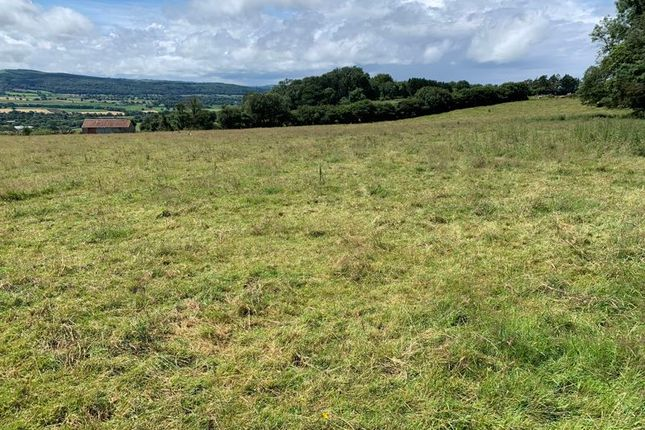 Thumbnail Land for sale in 13.31 Acres Land On Winters Lane, Redhill, Bristol