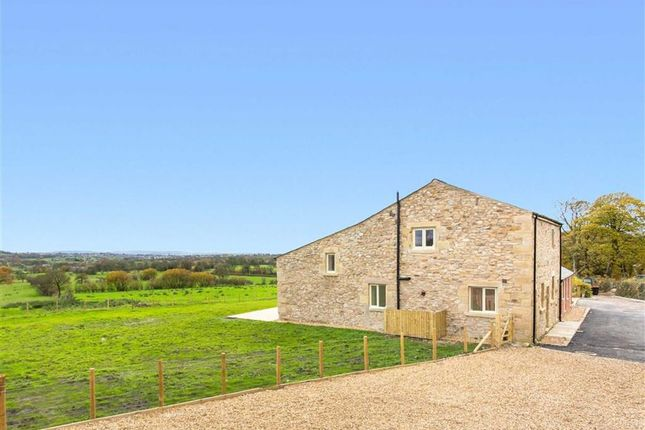Thumbnail Barn conversion for sale in Elmridge Lane, Chipping, Preston