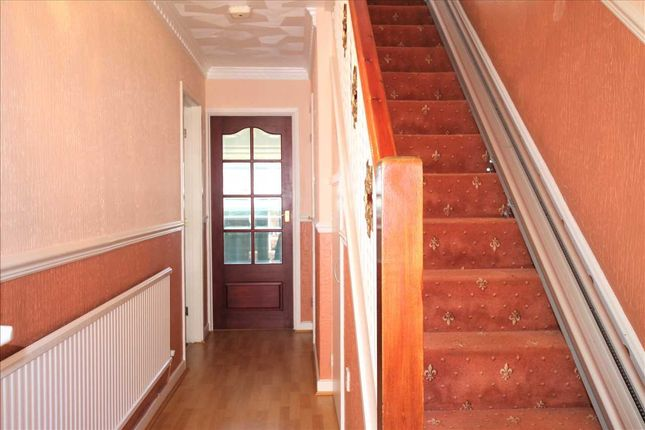 Hallway of Green Acre Drive, Tonypandy CF40