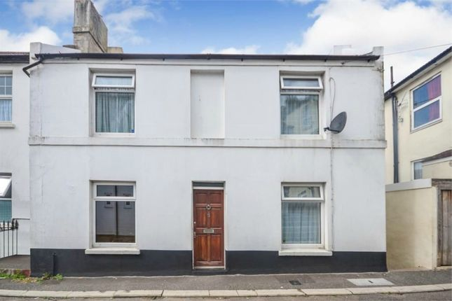 Thumbnail End terrace house to rent in Spring Street, St Leonards-On-Sea, East Sussex