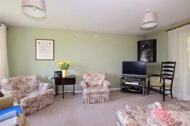 Lounge of Dellfield, Froxfield, Petersfield, Hampshire GU32