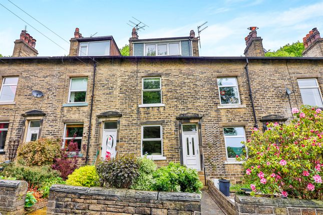 Thumbnail Terraced house for sale in Willow Terrace, Sowerby Bridge