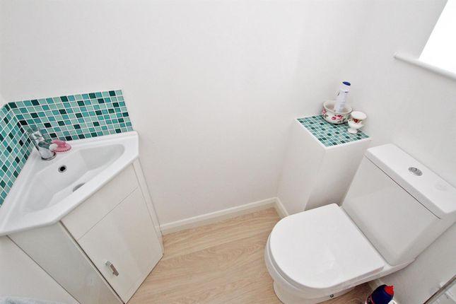 Ground Floor WC of Manor Road, Carlton, Nottingham NG4