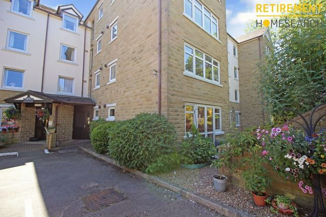 Thumbnail Flat for sale in Nicholson Court, Leeds