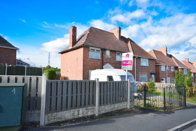 Semi-detached house to rent in Robin Lane, Beighton, Sheffield