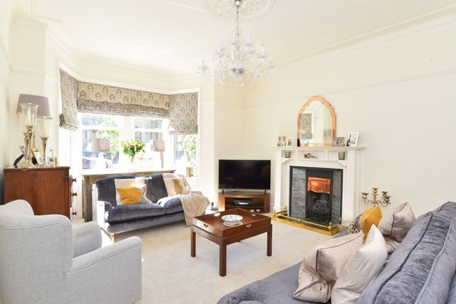 Thumbnail Flat for sale in St. Georges Road, Harrogate