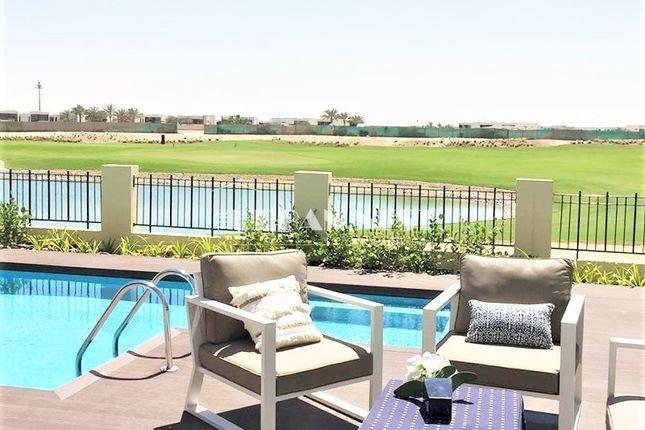 Photo of The Field, Damac Hills (Akoya By Damac), Dubai, United Arab Emirates