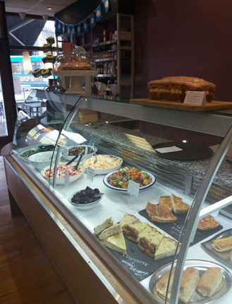 Photo 2 of Cafe & Sandwich Bars WF1, West Yorkshire