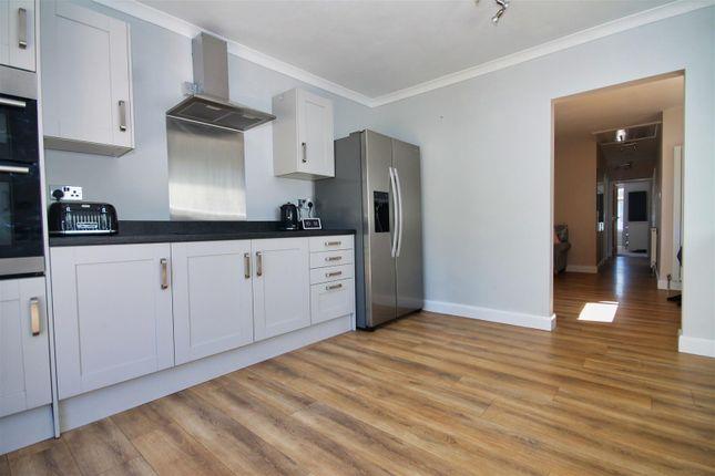 Kitchen 2 of Mellstock Road, Oakdale, Poole BH15