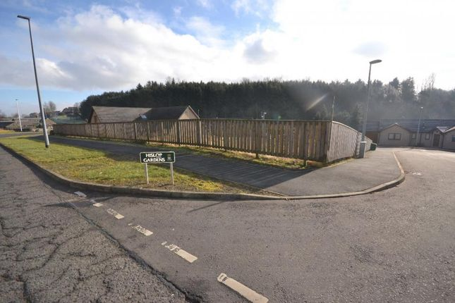 Bungalow for sale in Plot No 1, Hislop Gardens Hawick TD9