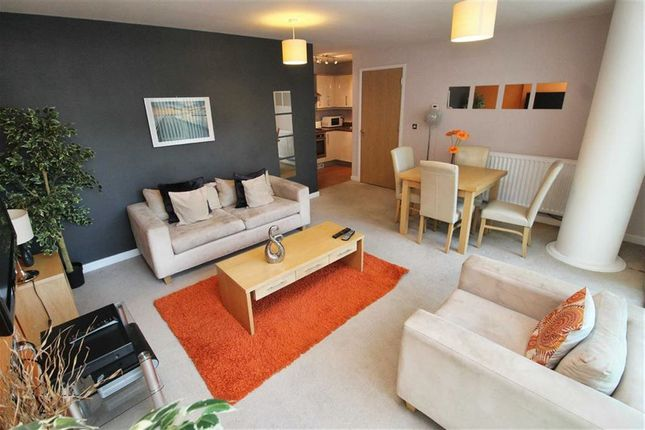 Chelsea House Central Milton Keynes Milton Keynes Mk9 2 Bedroom Flat For Sale 45654672