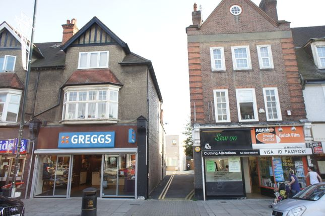 Thumbnail Office to let in Mill Hill Broadway, Mill Hill