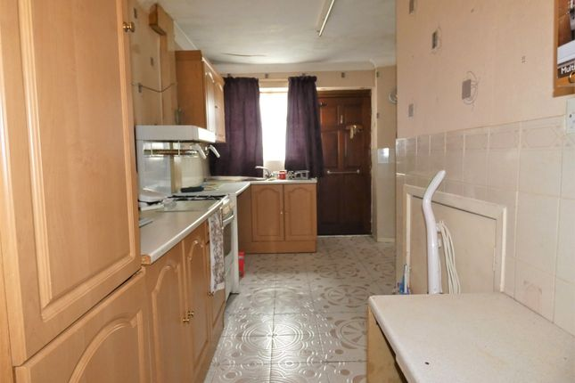 Thumbnail Terraced house for sale in Waterford Road, Liverpool