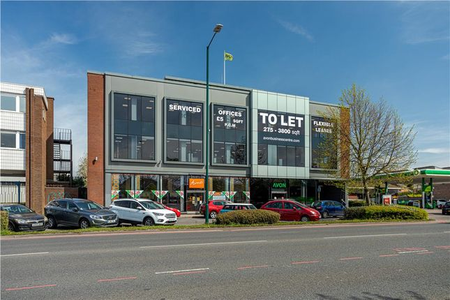 Thumbnail Office to let in Avon Business Centre, 435 Stratford Road, Shirley, Solihull, West Midlands