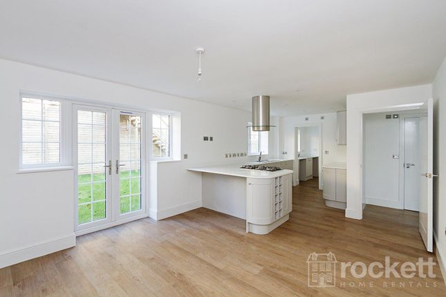 Thumbnail Detached house to rent in Lightwood Road, Lightwood, Longton, Stoke-On-Trent