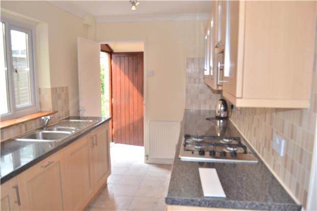 Thumbnail End terrace house to rent in Melbourne Street East, Gloucester