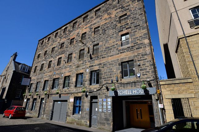 Thumbnail Commercial property to let in Mitchell Street, Leith, Edinburgh