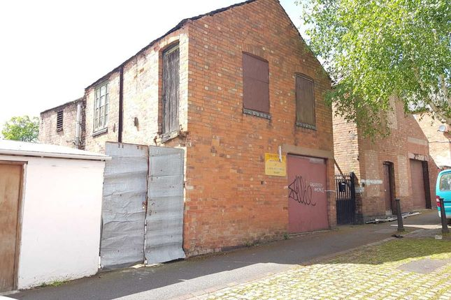 Thumbnail Detached house for sale in Granby Avenue, Leicester