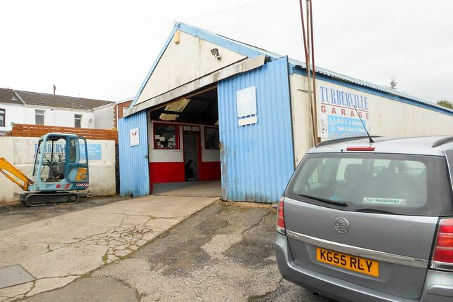Thumbnail Retail premises for sale in Tylacelyn Road, Tonypandy
