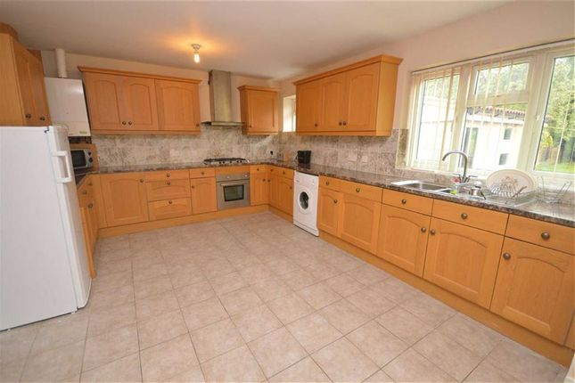 Thumbnail Semi-detached house for sale in Grove Crescent, Kingbury