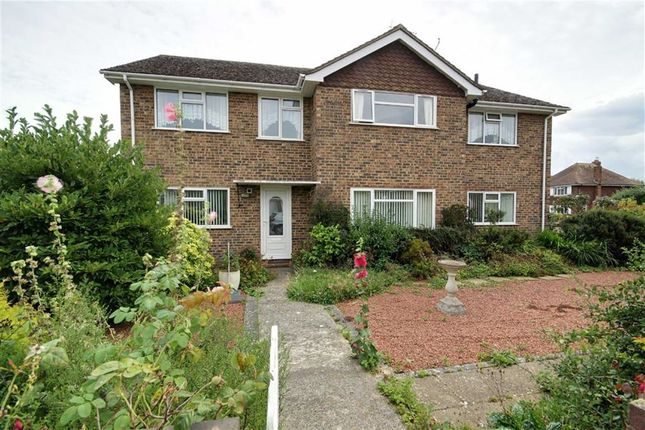 Thumbnail Flat for sale in Falmer Close, Goring-By-Sea, Worthing, West Sussex