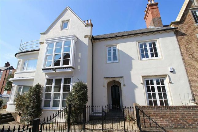 Thumbnail Semi-detached house for sale in Sussex Place, Southsea