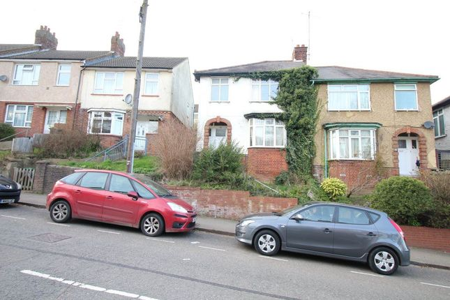 Thumbnail Property to rent in Farley Hill, Luton
