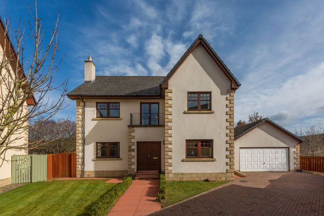 Thumbnail Property for sale in 14 Still Haugh, Fountainhall, Galashiels