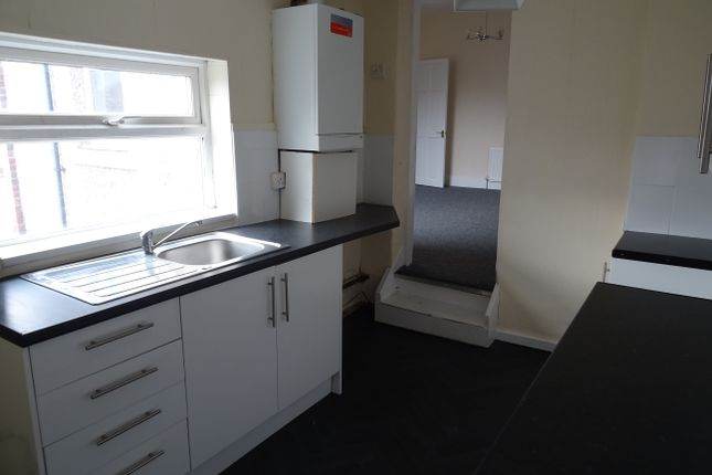 Kitchen of Stuart Terrace, Felling, Gateshead NE10