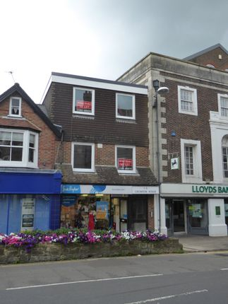 Thumbnail Flat to rent in The Broadway, Crowborough